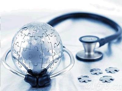 医疗行业资讯_