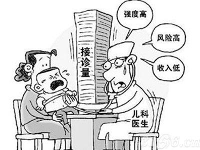 """""""全面二孩潮""""来临 湖北:儿科医生缺口2到3万"""