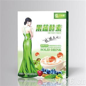 膳食纤维果蔬代餐粉