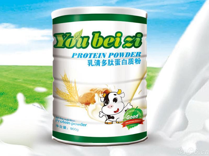 乳清多肽蛋白质粉