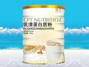 乳清蛋白质粉招商