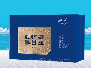 铁锌钙氨基酸营养液礼盒招商