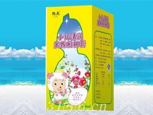 儿童清润蜜炼枇杷膏招商