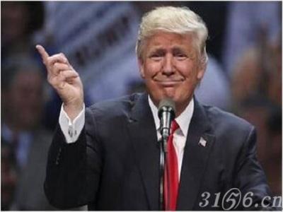 """特朗普今日就职 这些药企果真""""滚""""回美国了"""