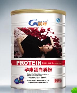 初年孕康蛋白质粉