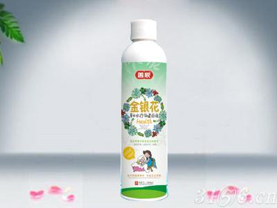 金银花-草本水疗保健浴液