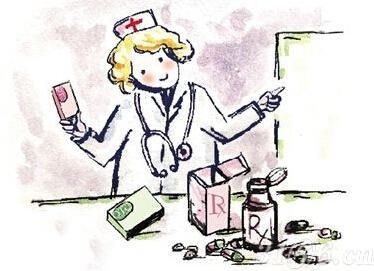 我的执业药师之路:世上无难事 只要肯攀登