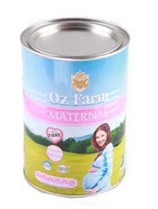 OZ Farm 孕妇奶粉