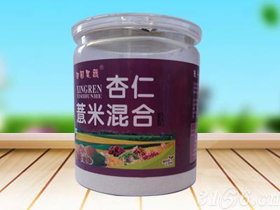 杏仁薏米混合粉