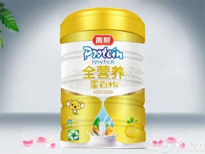全营养蛋白粉