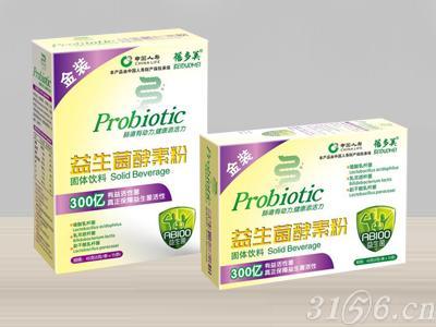 益生菌酵素粉
