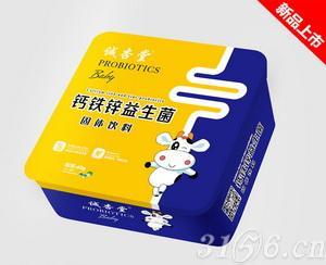 钙铁锌益生菌固体饮料