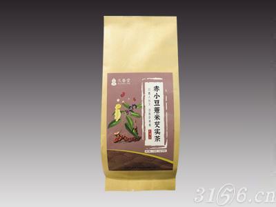 久春堂赤小豆薏米茶(袋)