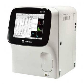 五分类血液细胞分析仪