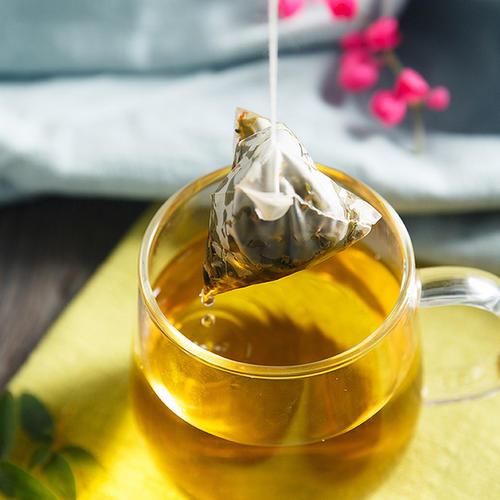养生袋泡茶